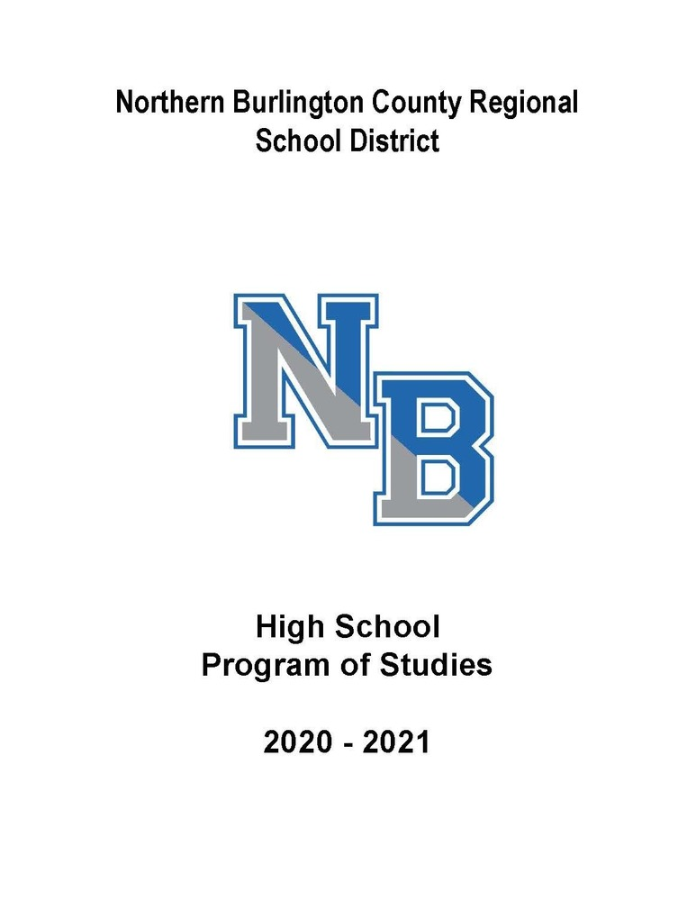 2020-2021 High School Program of Studies Presentation